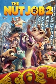 Streaming Full Movie The Nut Job 2: Nutty by Nature (2017)