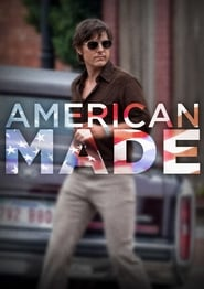 Watch Movie Online American Made (2017)