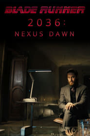 Streaming Full Movie 2036: Nexus Dawn (2017) Online