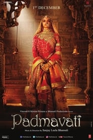 Streaming Full Movie Padmaavat (2018) Online