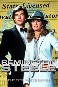 Les Enquêtes de Remington Steele streaming vf
