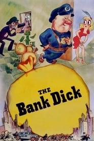 La Banque Dick streaming vf