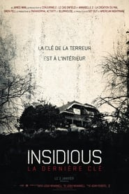 Streaming Movie Insidious: The Last Key (2018) Online