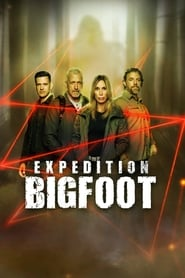 Expedition Bigfoot streaming vf