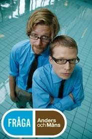 Fråga Anders och Måns streaming vf