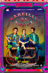 Streaming Movie Bareilly Ki Barfi (2017)
