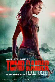 Tomb Raider (2018) Full Movie