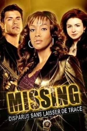 Missing: disparus sans laisser de trace