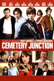 Cemetery Junction streaming vf