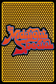 The Midnight Special streaming vf