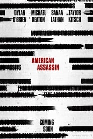Watch Full Movie American Assassin (2017)