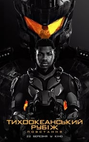 Streaming Movie Pacific Rim: Uprising (2018)