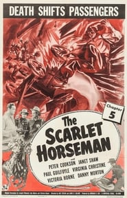 The Scarlet Horseman streaming vf
