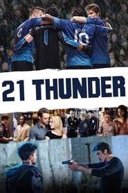 21 Thunder streaming vf