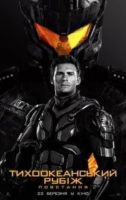 Watch Pacific Rim: Uprising (2018) Full Movie