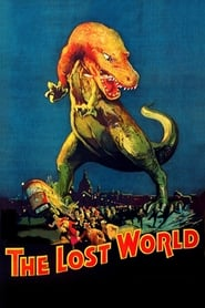 The Lost World streaming vf