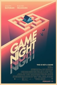 Watch Full Movie Game Night (2018)