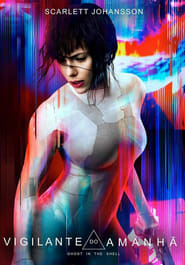 Streaming Full Movie Ghost in the Shell (2017)