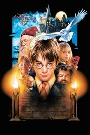 Streaming Full Movie Harry Potter and the Philosopher's Stone (2001)