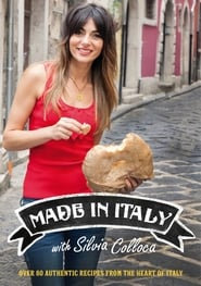 Made in Italy with Silvia Colloca streaming vf