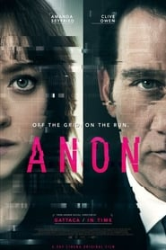 Download and Watch Full Movie Anon (2018)