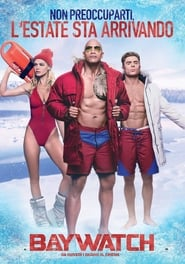 Streaming Movie Baywatch (2017)