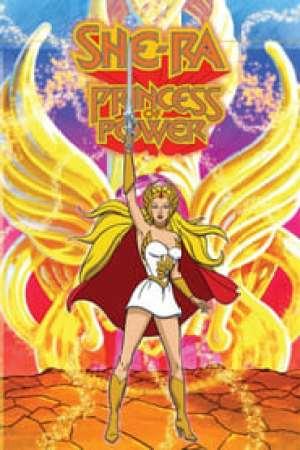 She-Ra, la Princesse du Pouvoir