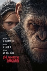 Watch and Download Movie War for the Planet of the Apes (2017)