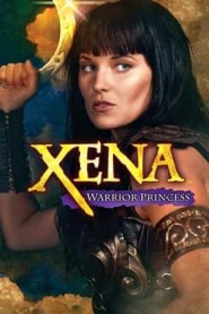Xena, la guerrière