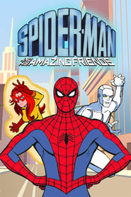 Spider-Man et Ses Amis Extraordinaires streaming vf