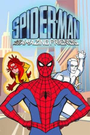 Spider-Man et Ses Amis Extraordinaires