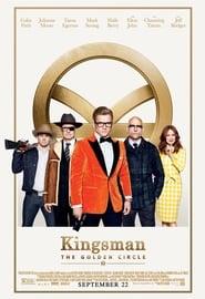 Streaming Full Movie Kingsman: The Golden Circle (2017) Online