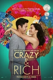 Watch and Download Movie Crazy Rich Asians (2018)