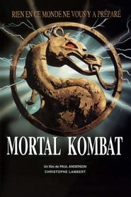 Mortal Kombat streaming vf