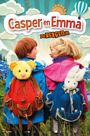 Poster Movie Casper and Emma Go Hiking 2017