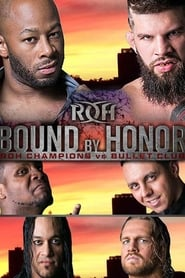 ROH Bound by Honor - Night Two streaming vf