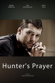 Poster Movie The Hunter's Prayer 2017