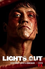 Lights Out streaming vf