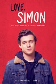 Download and Watch Full Movie Love, Simon (2018)