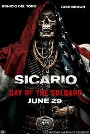 Watch and Download Movie Sicario: Day of the Soldado (2018)