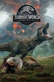 Streaming Full Movie Jurassic World: Fallen Kingdom (2018) Online