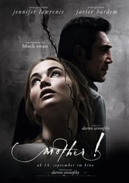 Download and Watch Full Movie Mother! (2017)