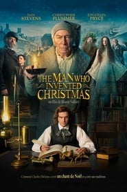 L'Homme qui inventa Noël streaming vf