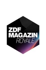 ZDF Magazin Royale streaming vf
