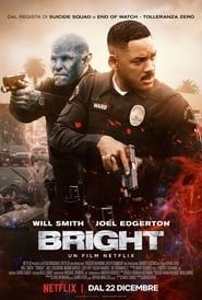 Streaming Movie Bright (2017)