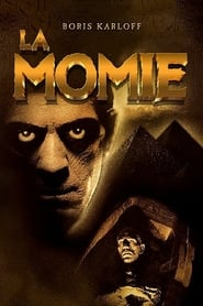 La Momie streaming vf