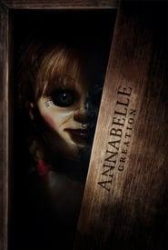 Watch Movie Online Annabelle: Creation (2017)
