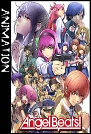 Angel Beats! streaming vf