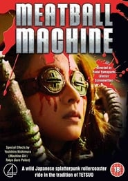 Meatball Machine streaming vf