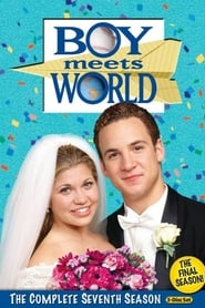 Boy Meets World streaming vf